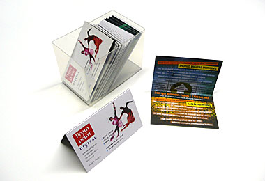 4pp Business Cards